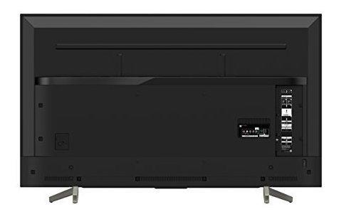 Sony Xbrx Ultra Hd Smart Tv Led Negro Xbrxf