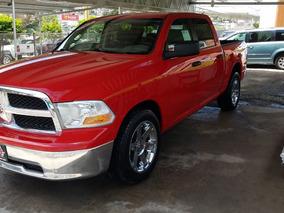Dodge Ram Slt 4 Puertas