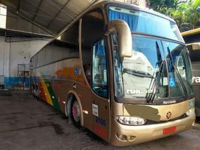 Ônibus Rodoviario Trucado 2002 Mb 400 R$100.000,