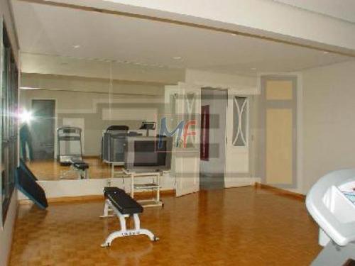 Imagem 1 de 11 de Apartamento Com 292 M2 Bem Localizado Próximo Ao Shopping Jardim Sul . - 3327