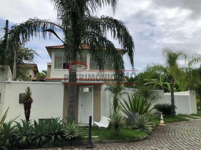 Casa Vargem Pequena 3qtos 6vgs - Paca30327