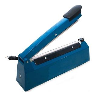 Seladora Termica Para Plasticos 40cm 8 Temperaturas - 110v