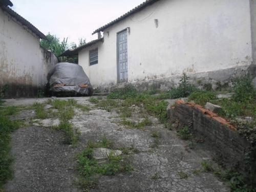 Terreno À Venda, 253 M² Por R$ 400.000,00 - Nova Gerti - São Caetano Do Sul/sp - Te0093