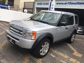 Land Rover Discovery 3 4.0 S 4x4 V6 24v Gasolina 4p Automáti