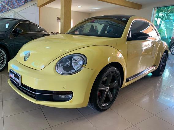 Volkswagen Fusca 2013 2.0 Tsi 3p Automática 2° Dono