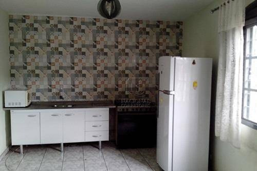 Sobrado Com 2 Dormitórios À Venda, 280 M² Por R$ 800.000,00 - Parque Das Nações - Santo André/sp - So1512
