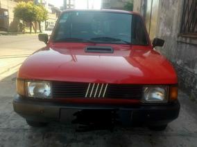 Fiat 147 1.4 Tr Gnc