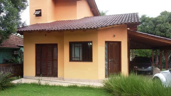 Casa Residencial À Venda, Neópolis, Gravataí - . - Ca0065