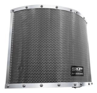 Panel Acustico Microfono Rf30 Studio Skp
