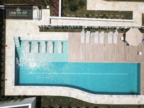 Apartamento Com 2 Dormitórios À Venda, 57 M² Por R$ 584.700,00 - Vila Prudente (zona Leste) - São Paulo/sp - Ap49987