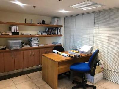 Oficina En Renta Y Venta Piso 33 Oficina 1,2 Y 3 Torre Wtc