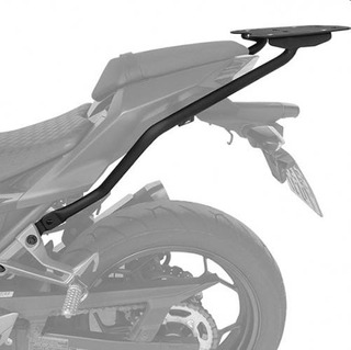 Bagageiro / Suporte Bau Kawasaki Ninja 300 / Z300 Scam