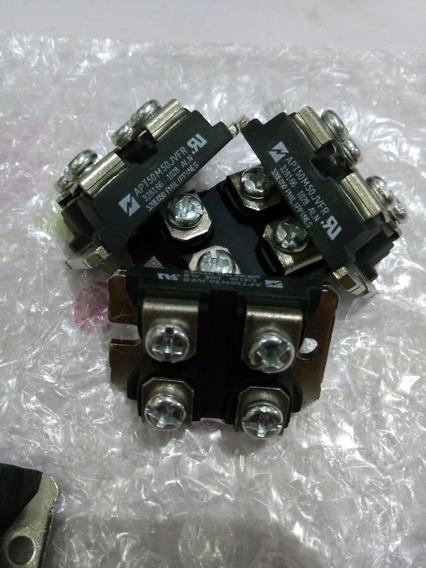 Transistor Apt50m50jvfr Kit Com 5 Pç