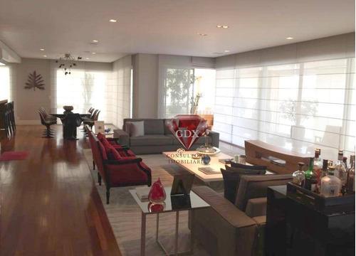 Apartamento A Venda No Particolare - Ap15580