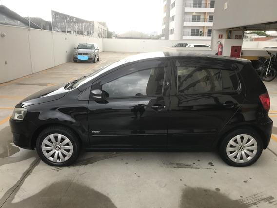Volkswagen Fox 1.0 - Completo (-) Ar