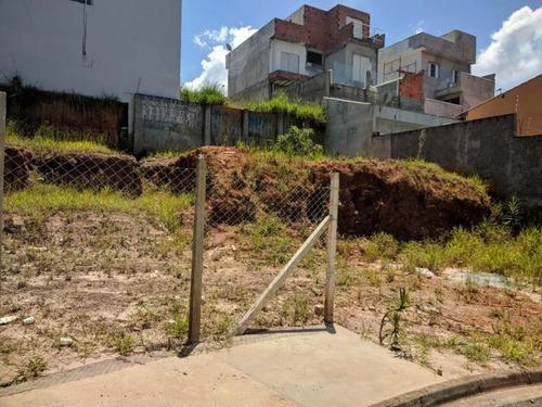 Terreno Para Venda Em Mogi Das Cruzes, Villa Di Cesar - T041_2-858451