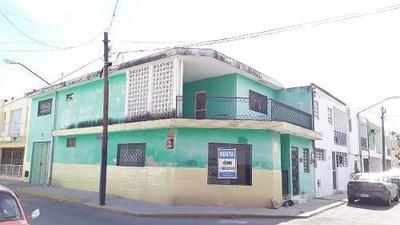 Amplia Casa En Renta Barrio Santiago