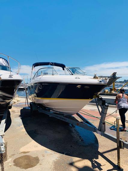 Barco Crucero Lancha Regal 2750 Impecable Estado