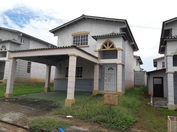 Vendo Casa Espectacular Ph Quintas Del Pacífico, La Chorrera
