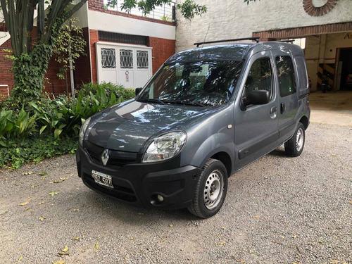 Renault Kangoo Ph3 Gran Confort P2