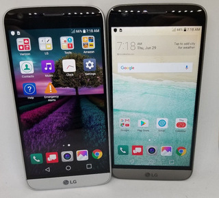 LG G5 H830 32gb 4 Ram 16mp Dual Camara 4g Lte