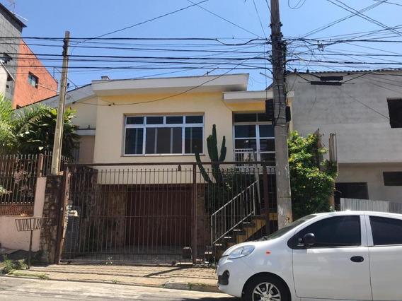 Sobrado Com 2 Dormitórios À Venda, 129 M² - Vila Zamataro - Guarulhos/sp - So2740