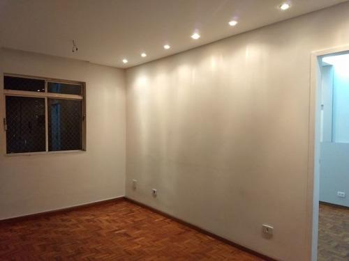 Imagem 1 de 14 de Apartamento - Ref: 4846