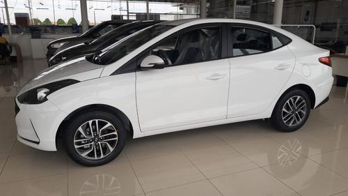 Hyundai - New Hb20s 1.6m Vision D466 21/22