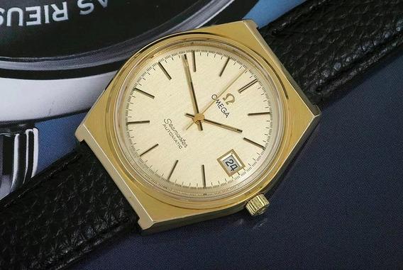 Relógio Omega Seamaster - Anos 70