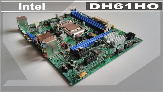 driver mainboard intel dh61ho