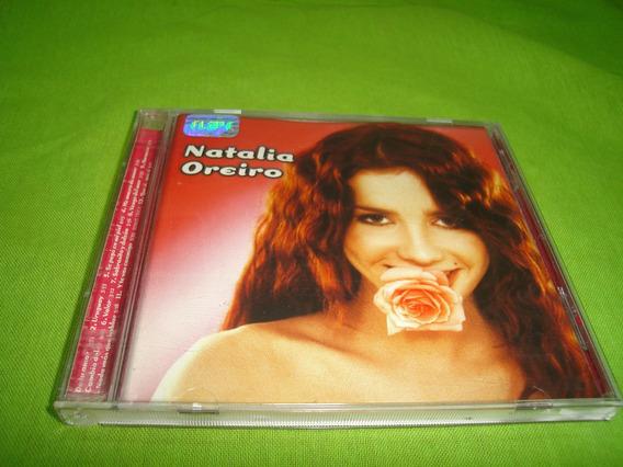 Natalia Oreiro - Natalia Oreiro - Cd - Ind. Arg.