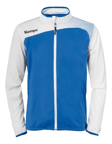 Campera Kempa Emotion Jacket Mujer - Handball