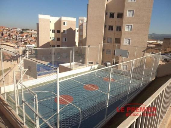 Ref.: 277 - Apartamento Em Jandira Para Venda - V277