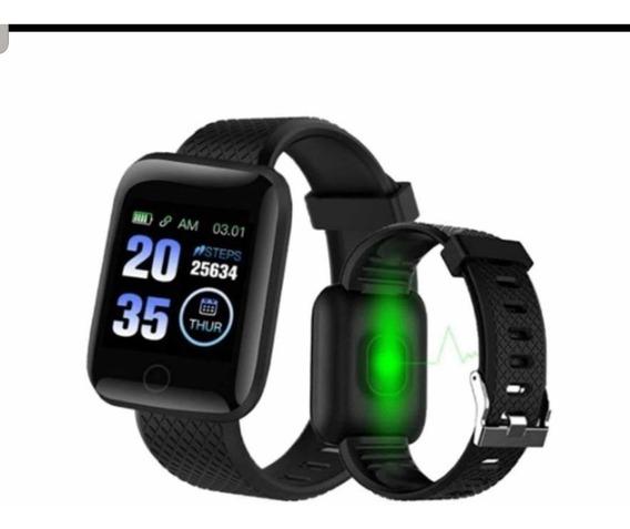 Smartwatch Health
