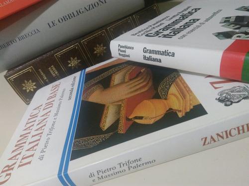 Professor E Tradutor De Italiano
