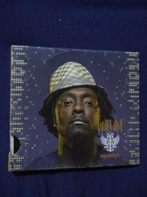 William Will I Am Songs About A Girl Cd Digipack