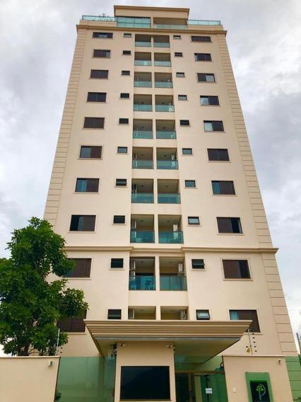 Apartamento Em Plano Diretor Sul, Palmas/to De 72m² 2 Quartos À Venda Por R$ 269.000,00 - Ap275828