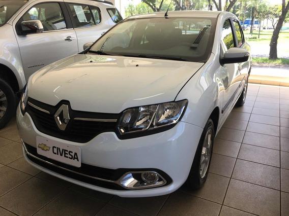 Renault Logan 1.6 16v Dynamique Sce 4p 2017