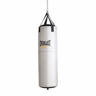 Bolsa De Box Everlast Platinum Heavy Bag 80 Lbs 97 Cms