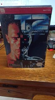 Terminator T-800 Neca