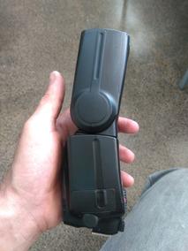 Flash Canon Speedlite 580ex2 Em Perfeito Estado Como Novo