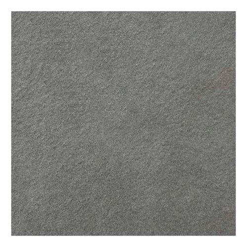 Imagen 1 de 6 de Porcellanato 59x59 Granito Grey Out Rect Antides Cerro Negro