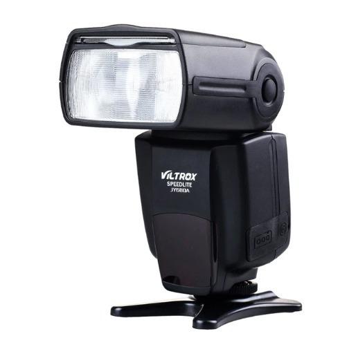 Flash Canon Speedlight Jy680a 6d 70d 5d T5i T4i T3i T2i