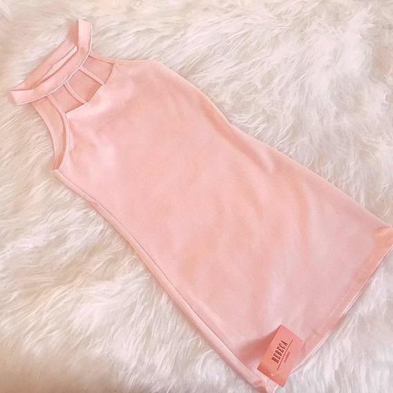 Vestido Pink Princess