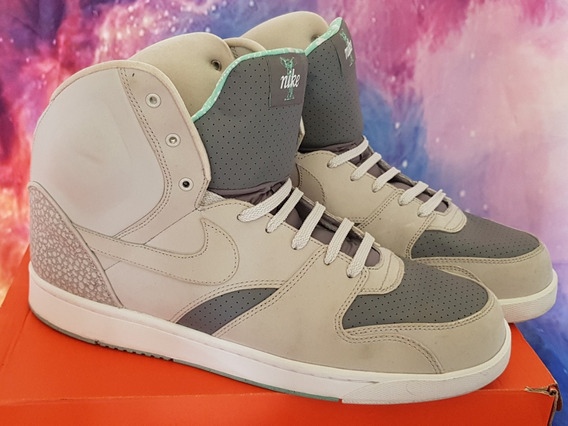 Tenis Nike Mag Original Inspirado Back To The Future Unico