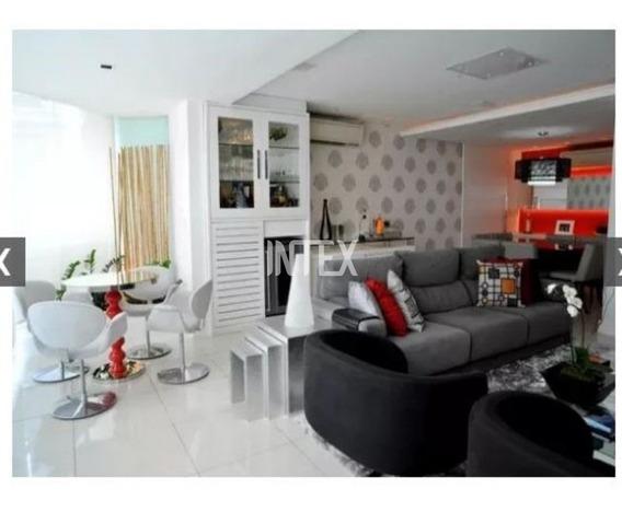 Apartamento Maravilhoso, 4qts 1st 2vgs Em Icaraí. - Ap00378 - 34182600
