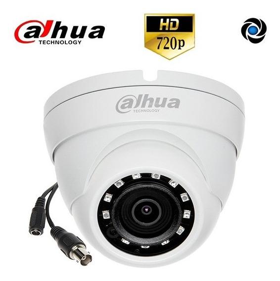 Camara Infrarroja Domo Hd 1mp 720p Cctv Seguridad Gran Angular