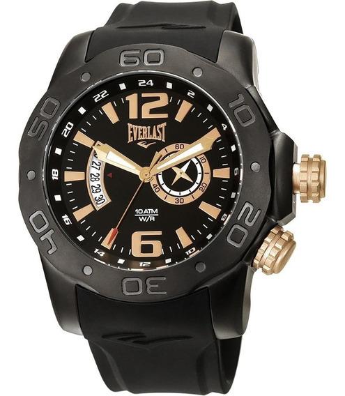 Relógio Masculino Everlast Analógico Esportivo E591