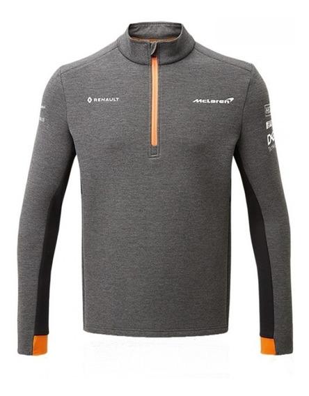 Sweater Mclaren Renault Equipación **2019**
