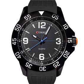 Relógio Curren Masculino Barato Garantia Nota A2300